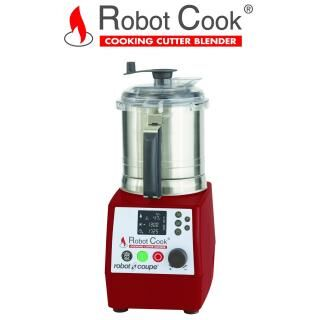 ROBOT COUPE Robot Cook thermomixer