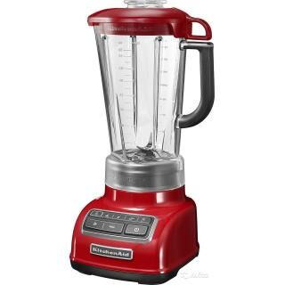 KITCHENAID Diamond turmixgép piros
