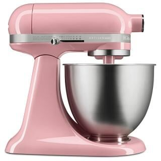 KITCHENAID Mini robotgép pink