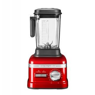 KITCHENAID Artisan Powerplus turmixgép metálpiros