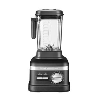 KITCHENAID Artisan Powerplus turmixgép matt fekekte