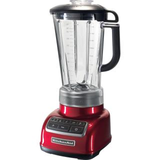 KITCHENAID Diamond turmixgép metálpiros