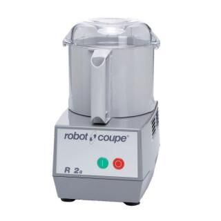 ROBOT COUPE R2B kutter 2,9 literes