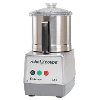 ROBOT COUPE R4-1500 kutter 4,5 literes