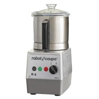 ROBOT COUPE R4 kutter 4,5 literes