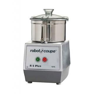 ROBOT COUPE R5 Plus-1500 kutter 5,5 literes