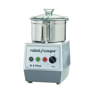 ROBOT COUPE R5 Plus kutter 5,5 literes