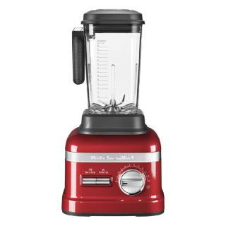 KITCHENAID Artisan Power turmixgép piros