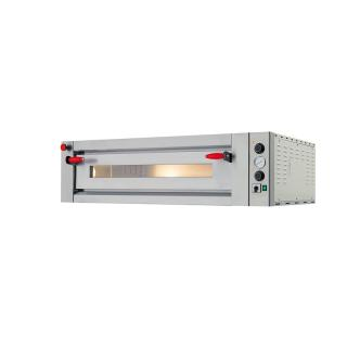 PIZZAGROUP Pyralis M6 pizzakemence