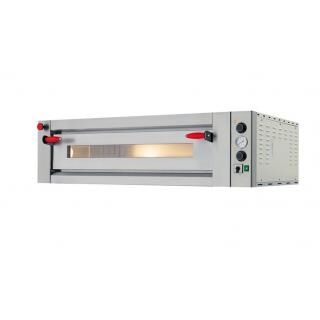 PIZZAGROUP Pyralis M6L pizzakemence