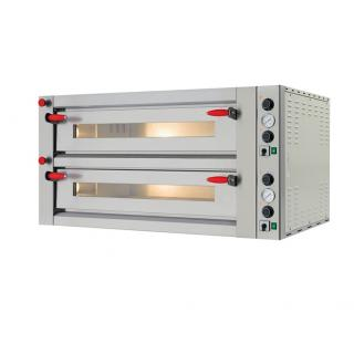 PIZZAGROUP Pyralis M12L pizzakemence