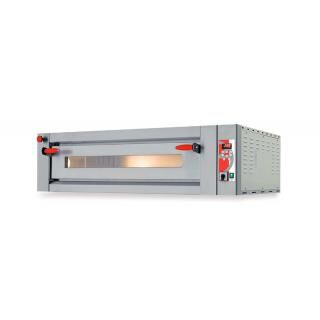 PIZZAGROUP Pyralis D4 pizzakemence
