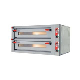 PIZZAGROUP Pyralis D18 pizzakemence